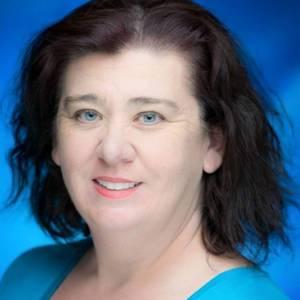 Lori Farkas Gillespie personal life historian